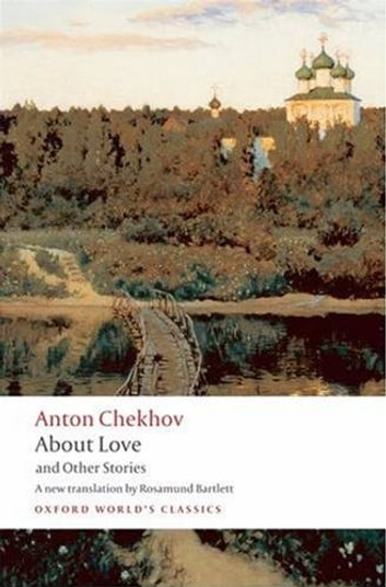 Love And Other Stories ebook by Anton Chekhov