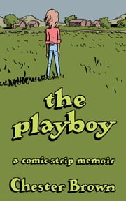The Playboy ebook by Chester Brown