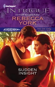 Sudden Insight ebook by Rebecca York