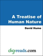 A Treatise of Human Nature ebook by Hume, David
