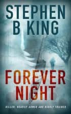 Forever Night ekitaplar by Stephen B. King