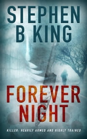 Forever Night ebook by Stephen B. King