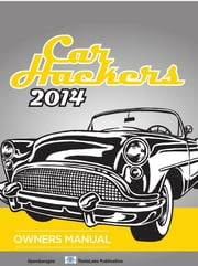 2014 Car Hacker's Manual ebook by Craig Smith