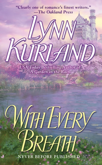 With Every Breath ebook by Lynn Kurland