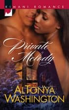 Private Melody ebook by AlTonya Washington