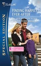 Finding Happily-Ever-After ebook by Marie Ferrarella