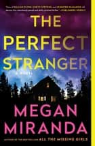 The Perfect Stranger - A Novel ebook by