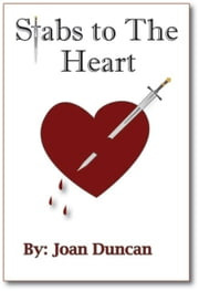 Stabs to the Heart ebook by Jennifer Brown