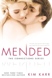 Mended ebook by Kim Karr