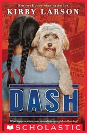 Dash ebook by Kirby Larson