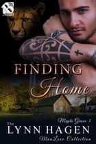 Finding Home ebook by Lynn Hagen