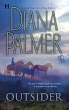 Outsider ebook by Diana Palmer