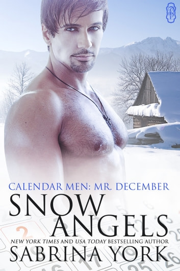 Snow Angels ebook by Sabrina York