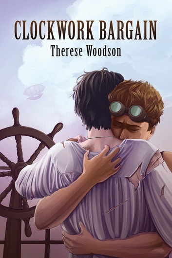 Clockwork Bargain ebook by Therese Woodson