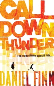 Call Down Thunder ebook by Daniel Finn