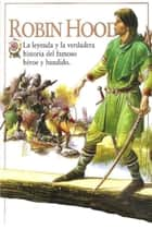 Robin Hood - Version en Espanol - Spanish Version ebook by Anónimo