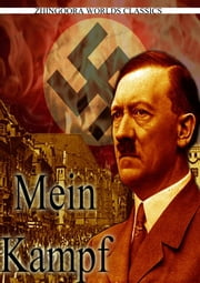 Mein Kampf ebook by Adolf Hitler
