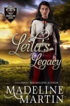 Leila's Legacy ebook by