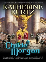 Childe Morgan ebook by Katherine Kurtz