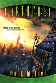 Earthfall ebook by Mark Walden