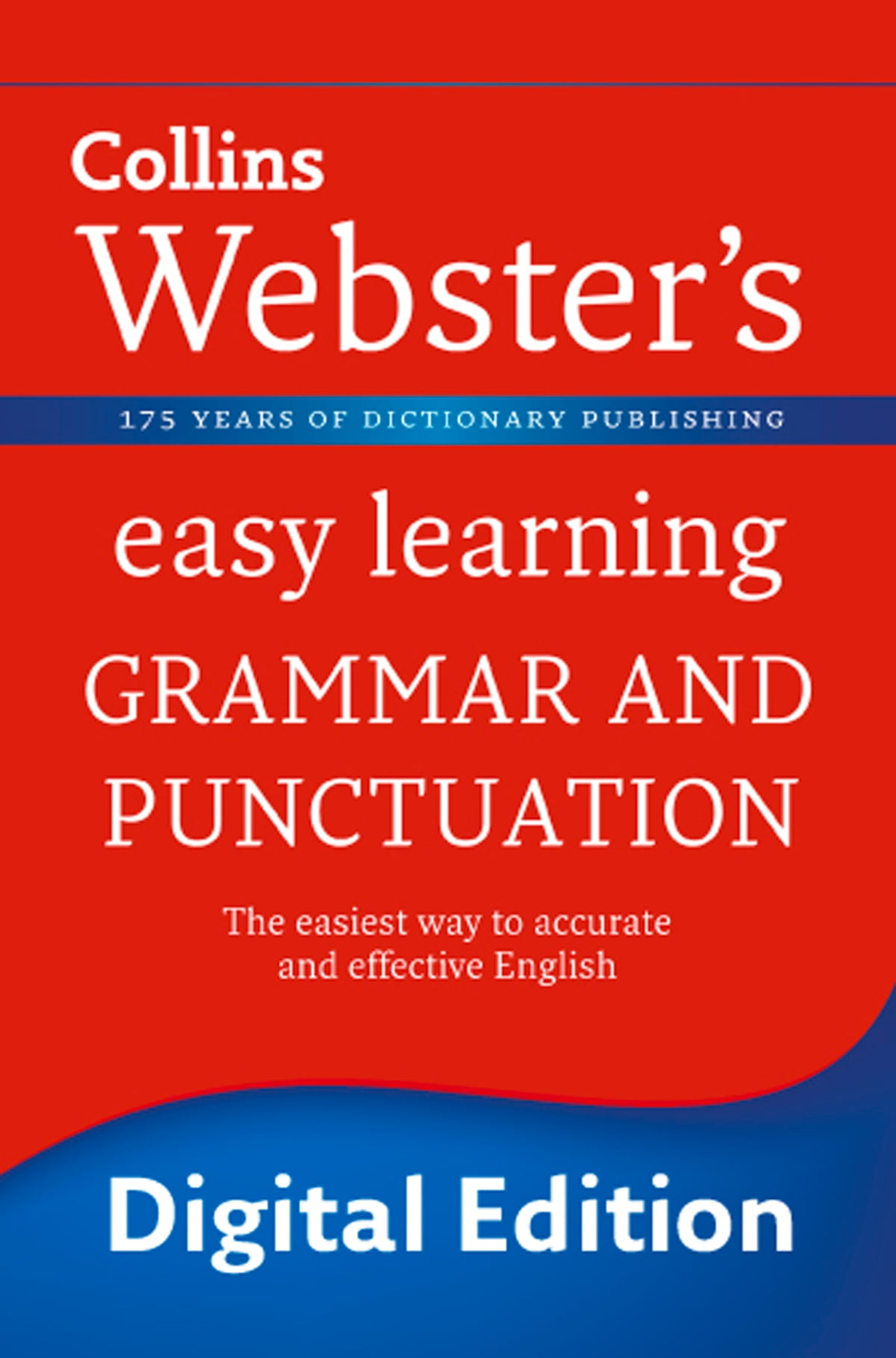 Grammar and Punctuation (Collins Webster's Easy Learning) eBook by Collins  - 9780007444663   Rakuten Kobo