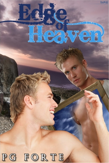 Edge Of Heaven ebook by PG Forte