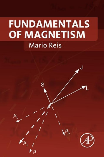 Fundamentals of Magnetism ebook by Mario Reis