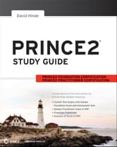 PRINCE2 Study Guide ebook by David Hinde