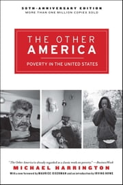 The Other America - Poverty in the United States ebook by Michael Harrington, Maurice Isserman