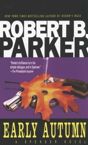 Early Autumn ebook by Robert B. Parker