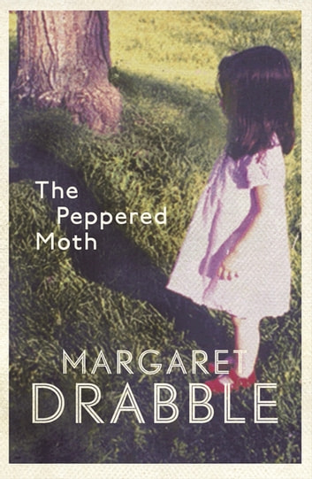 The Peppered Moth ebook by Margaret Drabble