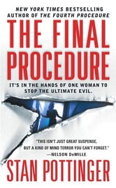 The Final Procedure ebook by Stan Pottinger