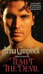 Tempt the Devil ebook by Anna Campbell