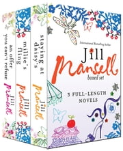 Jill Mansell Boxed Set ebook by Jill Mansell