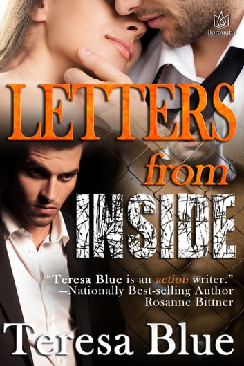 Letters from Inside ebook by Teresa Blue