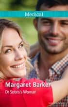 Dr Sotiris's Woman ebook by Margaret Barker