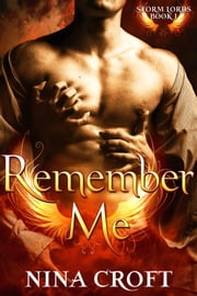 Remember Me ebook by Nina Croft