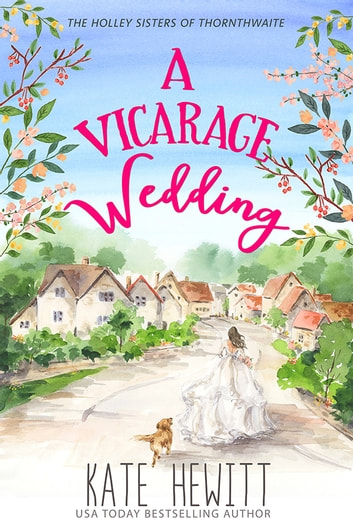 A Vicarage Wedding 電子書籍 by Kate Hewitt