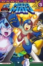 "Mega Man #39 ebook by Ian Flynn,Patrick ""SPAZ"" Spaziante,John Workman,Jamal Peppers,Gary Martin,Matt Herms"