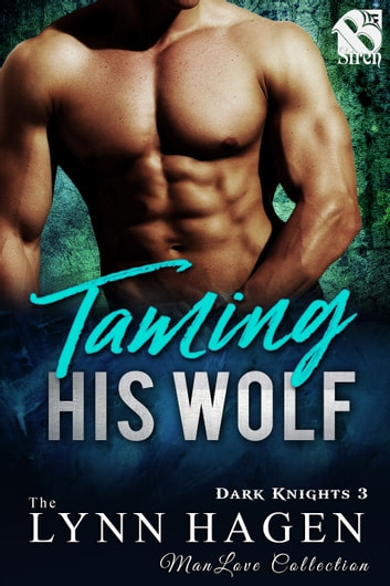 Taming His Wolf ebook by Lynn Hagen