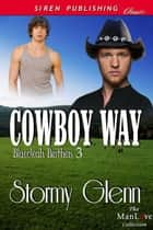 Cowboy Way ebook by
