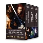 Beyond Human - An Urban Fantasy Collection ebook by Lauren Dane, R.L. Naquin, Beth Dranoff
