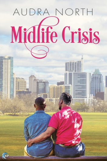 Midlife Crisis ebook by Audra North