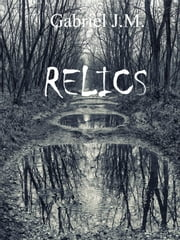 Relics - Three 13 Trilogy #1 ebook by Gabriel J.M.