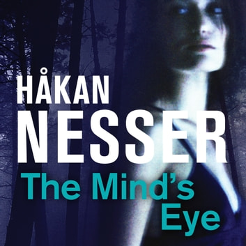 The Mind's Eye audiobook by Håkan Nesser