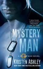 Mystery Man ebook by Kristen Ashley