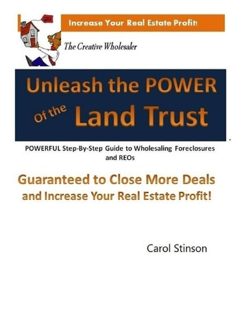 Unleash the Power of the Land Trust ebook by Carol Stinson