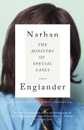 The Ministry of Special Cases ebook by Nathan Englander