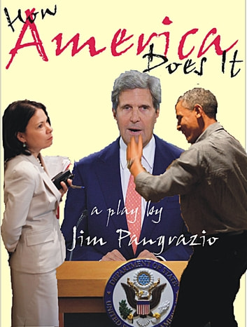 How America Does It ebook by Jim Pangrazio