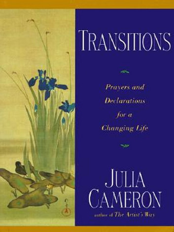 Transitions ebook by Julia Cameron